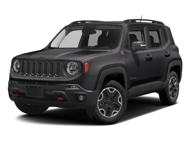 Jeep Renegade Trailhawk For Sale >> 2017 Jeep Renegade Trailhawk 4x4 Albany Ny Schenectady Troy