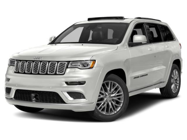 2019 Jeep Grand Cherokee Summit Albany Ny Schenectady Troy Latham