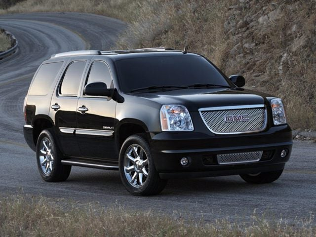 2010 Gmc Yukon Denali Albany Ny Schenectady Troy Latham New York 1gkukeef7ar162926