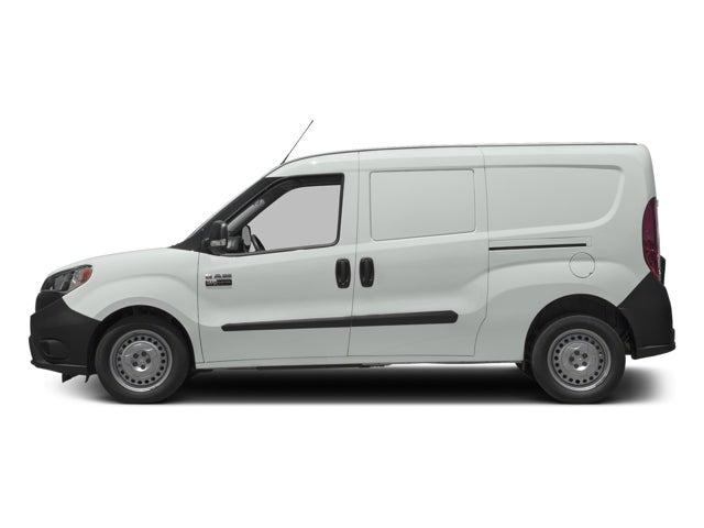2017 Ram Promaster City Tradesman Cargo Van In Albany
