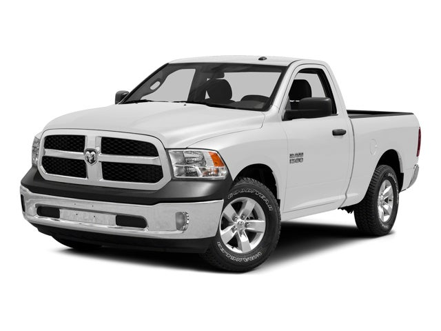 New 2016 Dodge Ram 1500 Lease