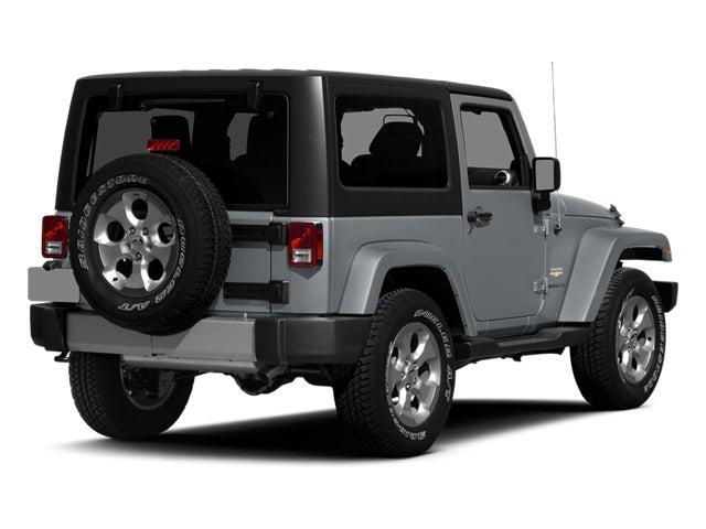 2014 Jeep Wrangler Sport In Albany, NY   Goldstein Chrysler Jeep Dodge RAM