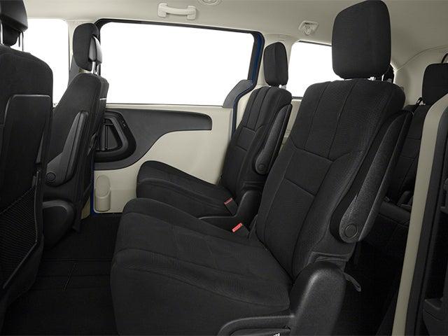 2017 Dodge Grand Caravan American Value Pkg In Albany Ny Goldstein Chrysler Jeep