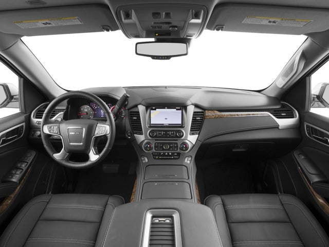 2016 Gmc Yukon Denali In Albany Ny Goldstein Chrysler Jeep Dodge Ram