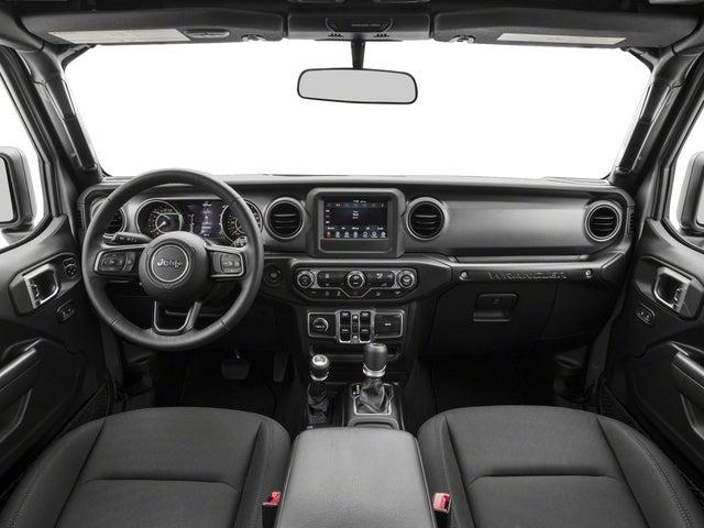 2018 Jeep Wrangler Unlimited Sahara In Albany, NY   Goldstein Chrysler Jeep  Dodge RAM