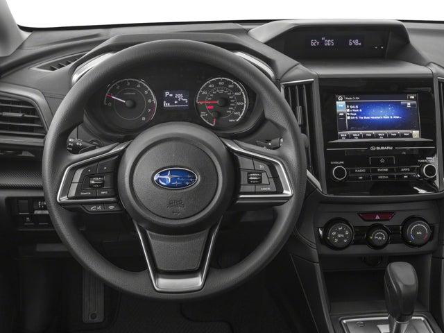 2018 Subaru Impreza Premium Albany Ny Schenectady Troy Latham New