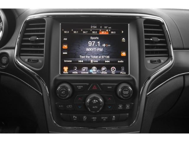 2019 Jeep Grand Cherokee Limited In Albany, NY   Goldstein Chrysler Jeep  Dodge RAM