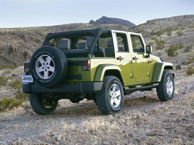 2007 Jeep Wrangler Unlimited X Albany Ny Schenectady Troy Latham