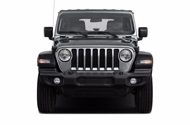 2019 Jeep Wrangler Unlimited Sport S Albany Ny Schenectady Troy