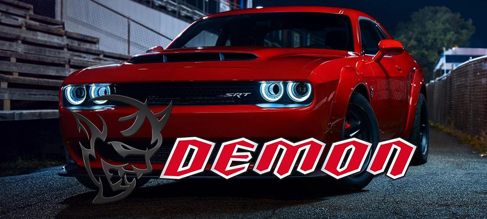 dodge demon pricing announced goldstein chrysler jeep dodge ram blog dodge demon pricing announced