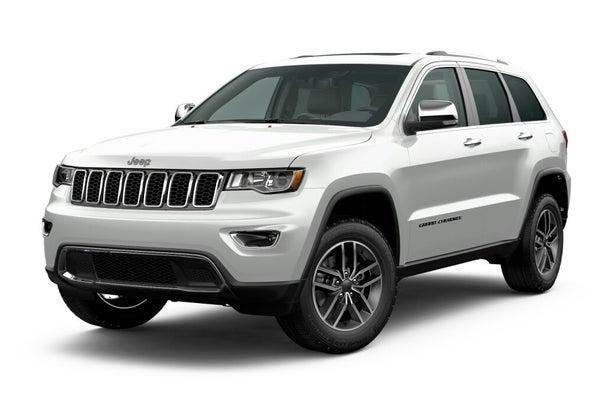 2020 Jeep Grand Cherokee Limited 4x4 Albany Ny Schenectady Troy