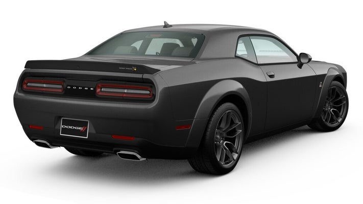 2021 dodge challenger r/t scat pack widebody albany ny
