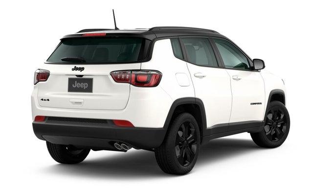 2020 Jeep Compass Altitude 4x4 Albany Ny Schenectady Troy Latham
